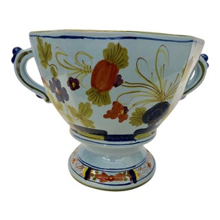 Taste Seller Sigma Italian Ceramic Urn For Sale