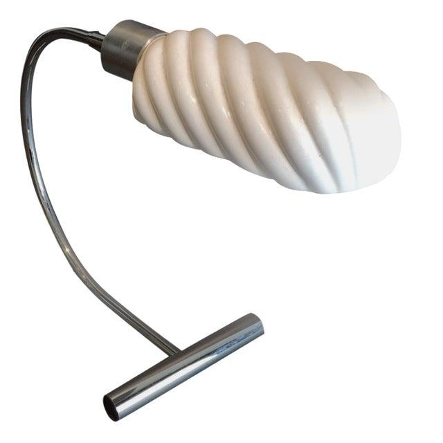 Koch & Lowry Swirl Desk Lamp - Image 1 of 4