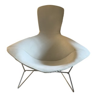 Bertoia Bird Chair by Harry Bertoia for Knoll For Sale