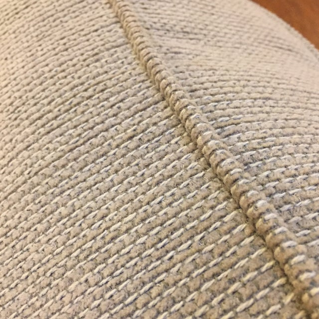 Textured Sage Love Seat - Image 8 of 9