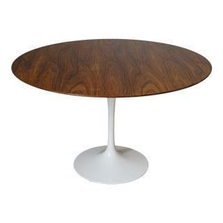 1970s Mid-Century Modern Saarinen Dining Table For Sale