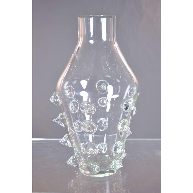 Carlo Moretti Murano Vase - Image 2 of 6