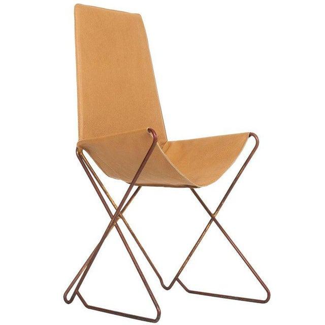 Arturo Pani Sling Chair For Sale - Image 9 of 9