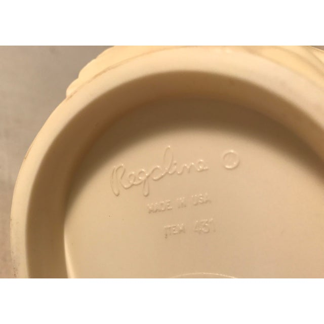 Ceramic Mid-Century Bakelite Swan Catch-All For Sale - Image 7 of 8