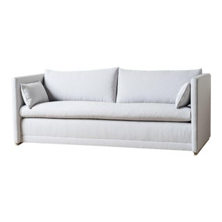 EJ Victor Modern Upholstered Sunday Sofa For Sale