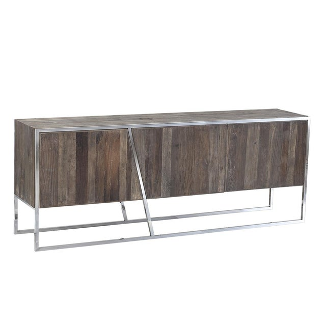 Modern Nebula Sideboard For Sale - Image 3 of 3