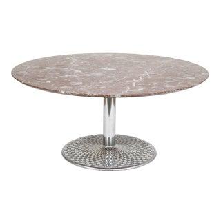 1960s Mid-Century Modern Warren Platner Conference Table For Sale