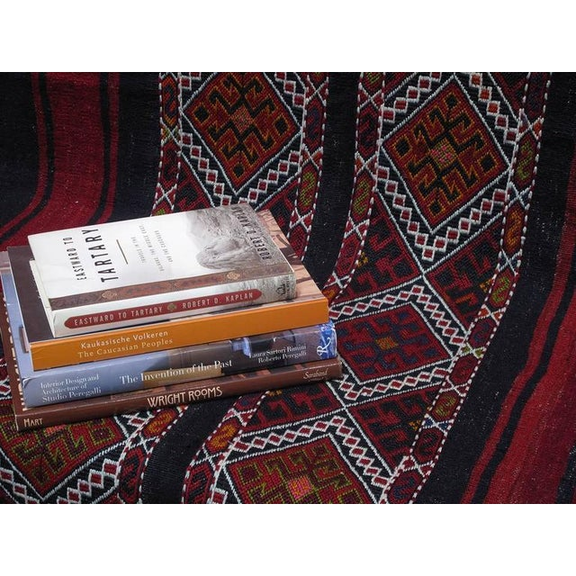 "Anatolian ""Grain Sack"" For Sale - Image 4 of 9"