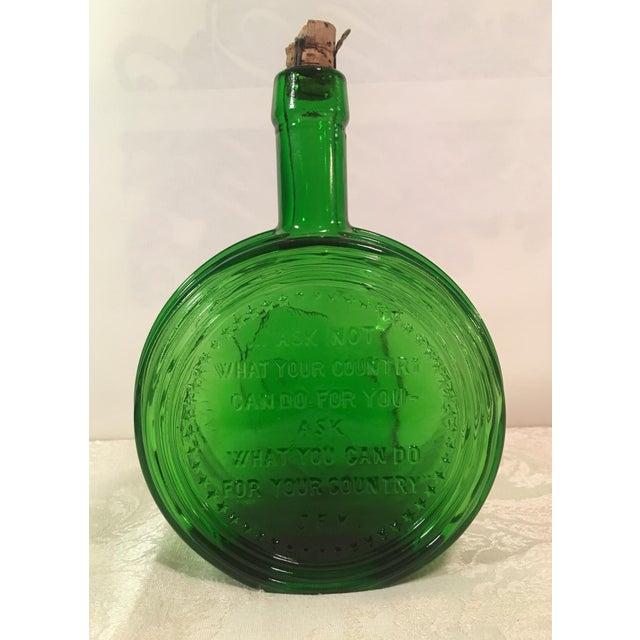 John F. Kennedy Commemorative Bottle - Image 4 of 7