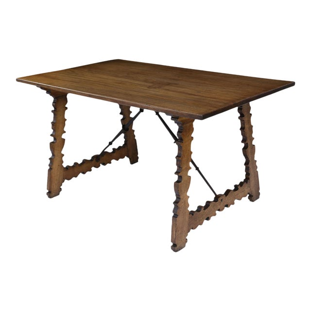 18th Century Spanish Table For Sale