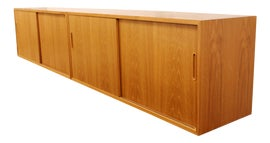 Image of Newly Made Teak Credenzas and Sideboards