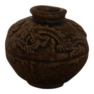 Vintage Song Dynasty Jarlet