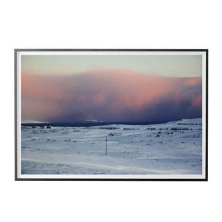 """Jeaneen Lund """"Iceland #2"""" Unframed Photographic Print For Sale"""