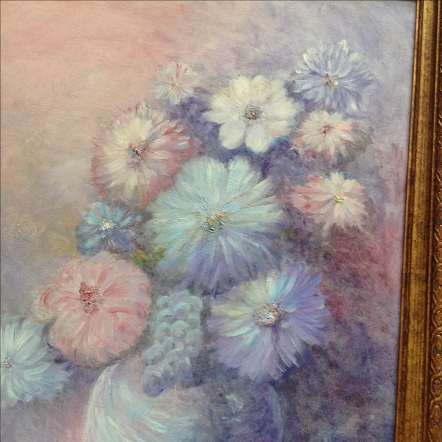 Floral Still Life, 1967 - Image 8 of 11