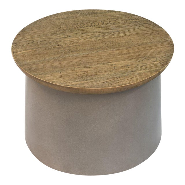 Sarreid Ltd Malina Side Table For Sale