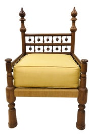 Image of Moroccan Accent Chairs