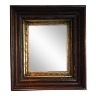 Antique Deep Walnut Frame