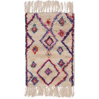 Tilda Moroccan Style Wool Rug- 10′ × 14′ For Sale