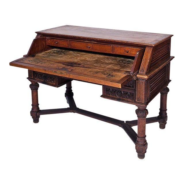 19th Century Italian Desk For Sale