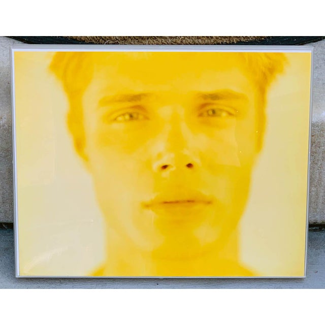 """Contemporary Jack Pierson Photograph """" Boy """" For Sale In New York - Image 6 of 6"""