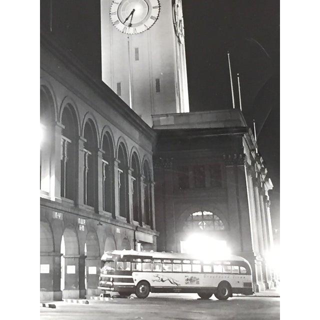 Mid-Century San Francisco Ferry Building Photo - Image 3 of 4