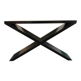 Custom X Console by Plantation For Sale