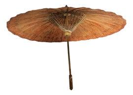 Image of Asian Patio Umbrellas