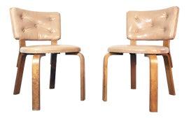 Image of Bauhaus Side Chairs