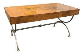 Image of Burlwood Desks