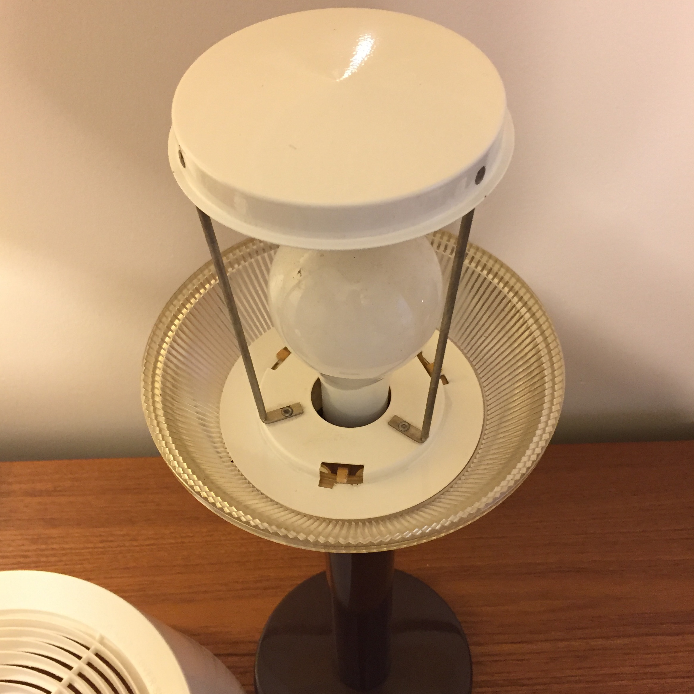 Gerold Thurston Lightolier Table Lamp For Sale In Cincinnati   Image 6 Of 8