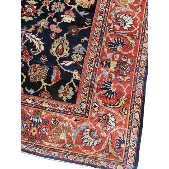 Mahal Carpet - Image 1 of 6