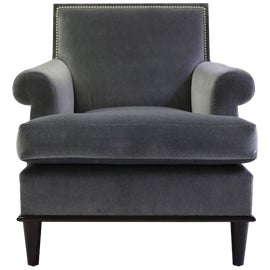 Image of French Club Chairs