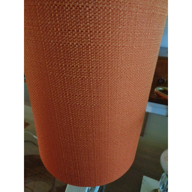 1950s Ando Hiroshige Mid-Century Modern Table Lamp For Sale - Image 5 of 6