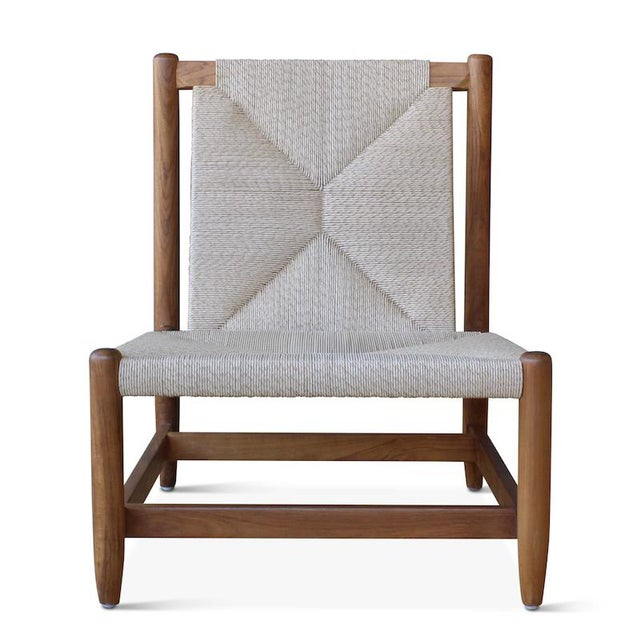 Outdoor Loma Chair For Sale In Los Angeles - Image 6 of 7