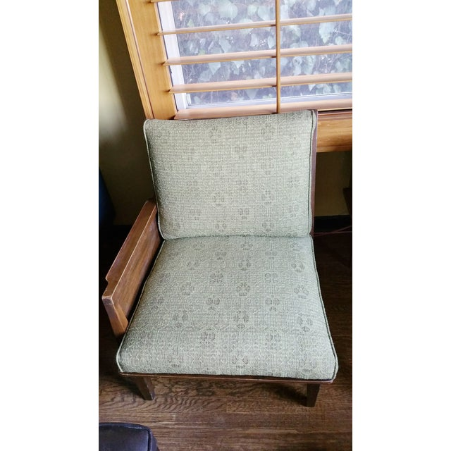 Drexel Mid-Century Seating Unit - Image 11 of 11