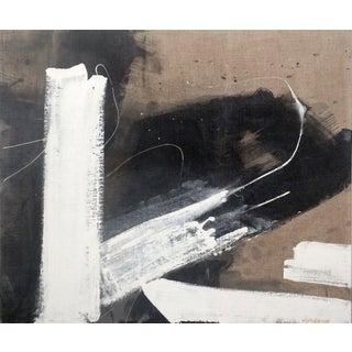 Haiku Abstract Acrylic Painting For Sale