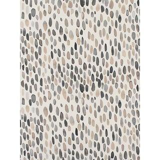 Scalamandre Jamboree Fabric, Greys For Sale