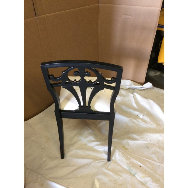 French Bee Accent Chair - Image 7 of 7