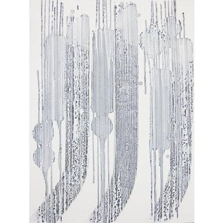 Kiyoshi Otsuka, Persian Crown Painting, 2017 For Sale
