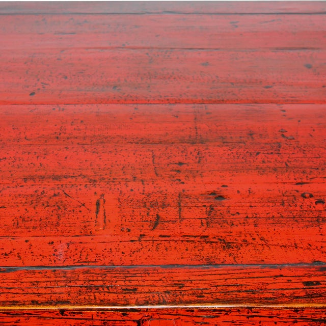 Beijing Red Coffee Table - Image 4 of 5
