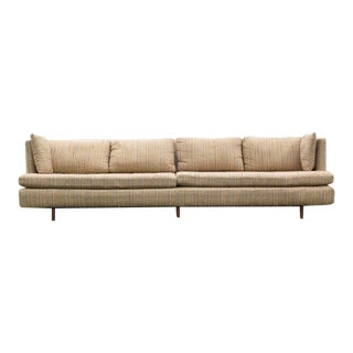 1950s Edward Wormley for Dunbar Classic Sofa For Sale