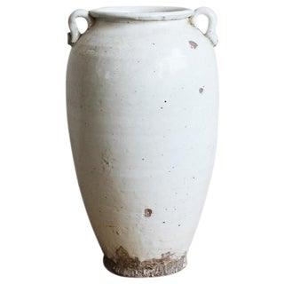 White Milk Ceramic Pottery