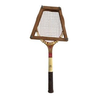 Vintage Regent Junior Pro Tennis Racket For Sale