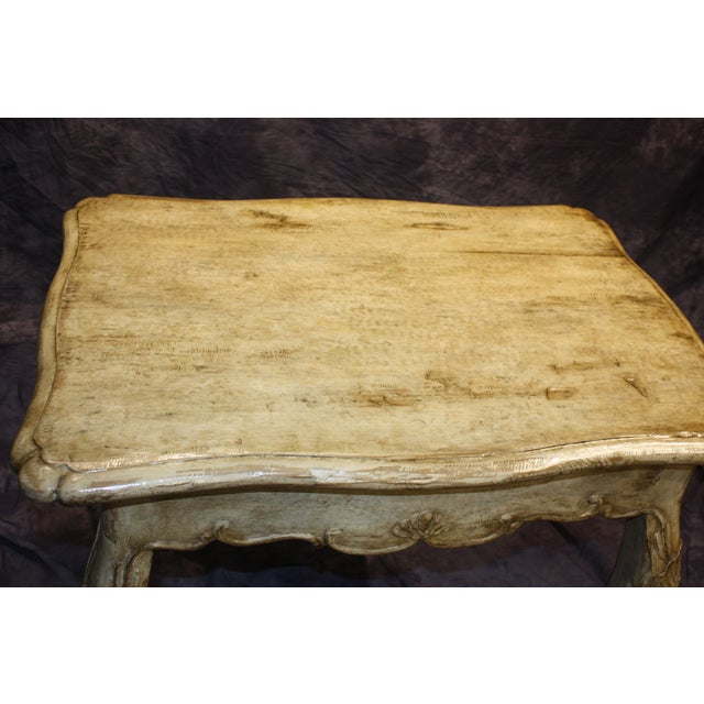 William Switzer Writing Table For Sale In West Palm - Image 6 of 7