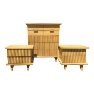 American of Martinsville Mid-Century Set - Set of 3 For Sale
