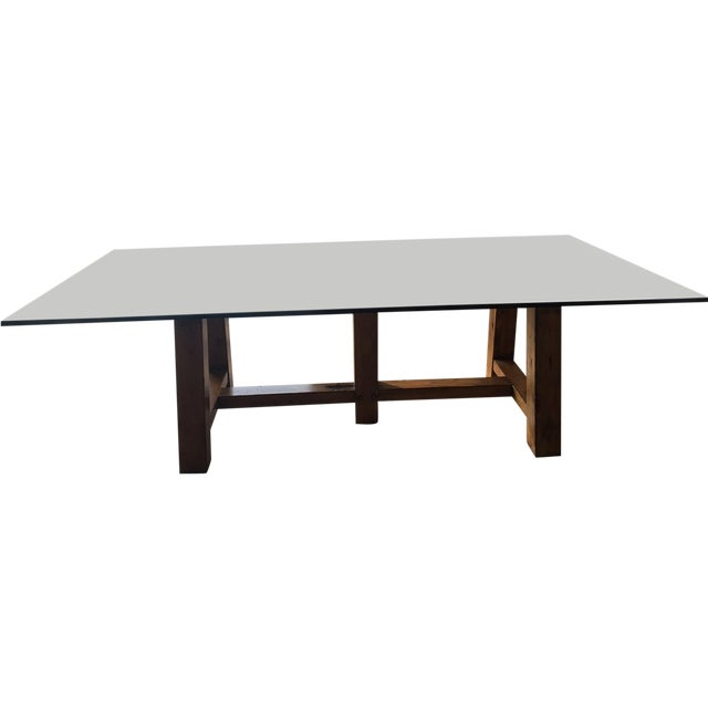 Ralph Lauren North Atlantic Dining Table - Image 1 of 8