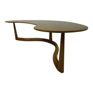Mid-Century Modern John Widdicomb Coffee Table For Sale