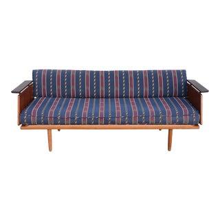 1960s Mid-Century Danish Torben Strandgaard Daybed Sofa For Sale