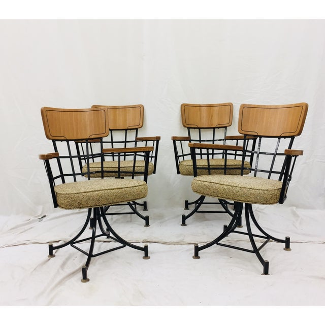 Mid Century Modern McCobb Dinette Set For Sale In Raleigh - Image 6 of 10