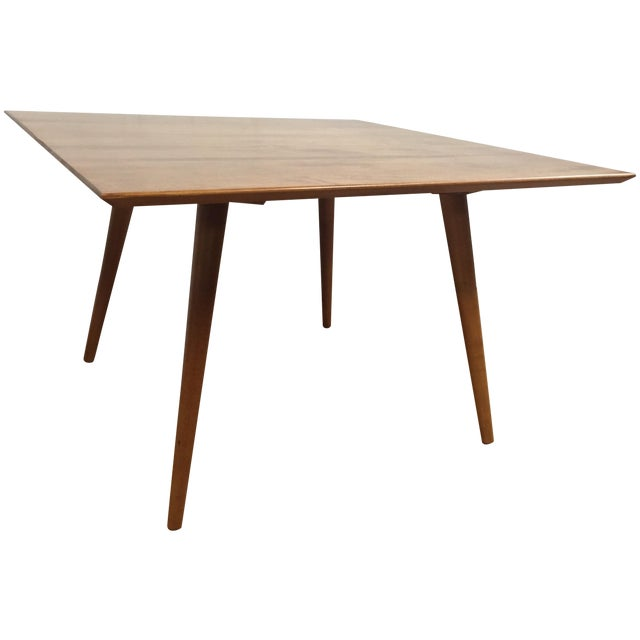 Paul McCobb Planner Group Mid-Century Table - Image 1 of 9